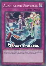 Yu-Gi-Oh! Adaptateur Universel FLOD-FRSE4 (FLOD-FRSE4) VF/SUPER