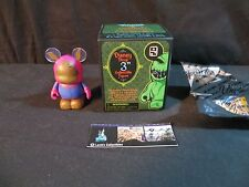 Disney Store Authentic Vinylmation villains series Rhino Guard of Robin Hood