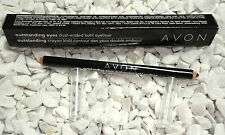 Avon OUTSTANDING EYES Zweiseitiger Kohl Kajalstift Eyeliner Farbe: Intense Black