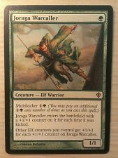 Joraga Warcaller MTG NM Magic English Worldwake