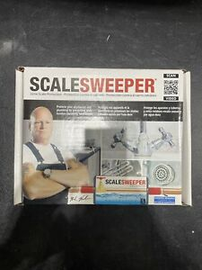 NEW SCALESWEEPER SCALESWEEPER Hard Water Descaler Unit - Quantity 1