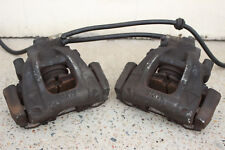 MINI R50 COOPER S FRONT BRAKE CALIPERS - PAIR - 2001 to 2006 SUPERCHARGED