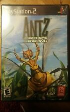 PS2 Playstation 2 Antz Extreme Racing