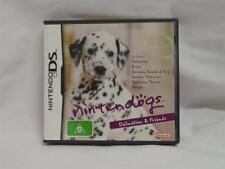 Nintendo DS Nintendogs Dalmatian & Friends