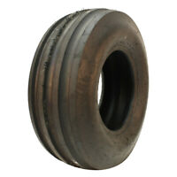 1 New Firestone Champion Guide Grip 4 Rib F-2  - 11l-15 Tires 1115 11 1 15