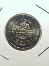 Pièces euro d'Autriche pour 2 Euro année 2012