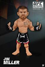 JIM MILLER ROUND 5 UFC ULTIMATE COLLECTORS SERIES 14.5 LIMITED EDITION FIGURE