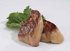La Belle Farm's Foie Gras Slices, Individually Cyro-Vac, 16 Slices, 2 oz avg.