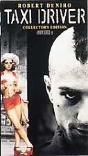 Taxi Driver (Vhs, 1999, Widescreen)
