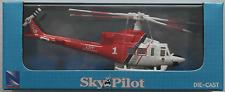 NewRay Bell 412 LAFD Hubschrauber Helicopter 1:115 Neu/OVP Los Angeles Fire Dept