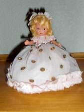 Nancy Ann Storybook Doll ~ #155 Cinderella w/Jointed Legs