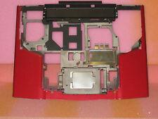 Original Genuine Dell Alienware M15x RED Bottom Base Case PN# DM7FD