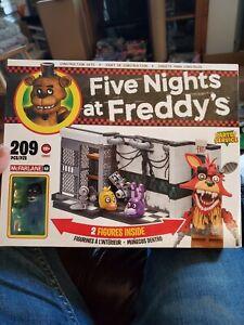 FNAF Cinq Nights at Freddy/'s 2-inch Vinyl Figure Set #1 /& rapide navire! dans la main