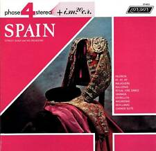 LP PHASE 4 STEREO SPAIN STANLEY BLACK ORCHESTRA GATEFOLD