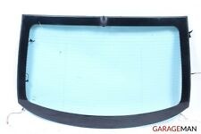 06-11 Mercedes W219 Cls500 Cls550 Rear Windshield Window Auto Glass Panel A132