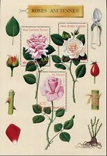 Timbres Flore Roses France BF24 ** année 1999 lot 20984