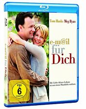 E-mail für Dich [Blu-ray](NEU/OVP) Tom Hanks, Meg Ryan, Parker Posey, Greg Kinle