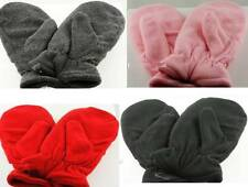 1 Pair Women's Girl's Winter Gloves,Mittens With Thermal Insulation