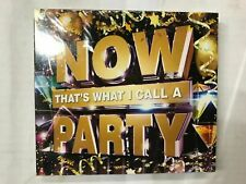 NOW That's What I Call A Party Box Set, Compilation, (3 CD) NEW & SEALED, CD52