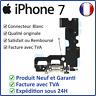 IPHONE 7 BLANCO CABLE FLEX DOCK FLEXIBLE CONECTOR DE CARGA USB MICRO Y ANTENA