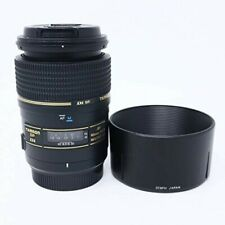 USED TAMRON Camera Lens For Nikon SP AF90mm F2.8 Di MACRO 1:1 272ENII Japan