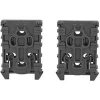 Safariland ELS-KIT1-2 ELS Platform Kit Black 2 Male 2 Female