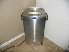 CHATTANOOGA C-2 COL PAC HYDROCOLLATOR CHILLING UNIT WITH 4 COL PAC'S