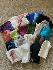 Wholesale Lot Of 22 Small And XS Shirts/Blouses/Tank Tops