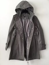 Womens Trench Coat Size (M)