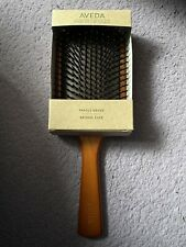*AVEDA* Wooden Handle Paddle Brush. NEW. Christmas Gift? Hair Care.