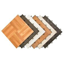 FlooringInc Modular Dance Floor Tiles 12
