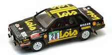 Nissan 24 Ors #2o Portugal 1985 1:43 Model BIZARRE