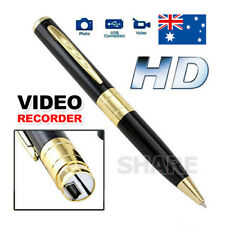 HD Mini DV Spy Camera Pen Recorder USB Security DVR Hidden Cam Video Audio AU