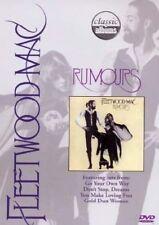 Fleetwood Mac - Rumours - Classic Albums (NEW DVD)