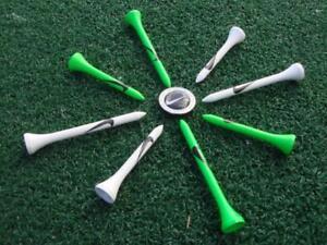 Nike - Golf Ball Marker & Golf Tour Tees
