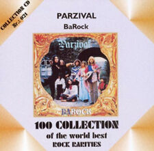 "Parzival:  ""BaRock"" + Bonustracks (CD Reissue)"
