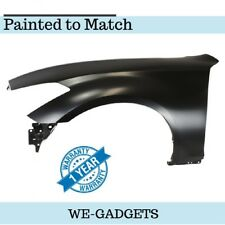 Painted To Match Fits Infiniti M37/M56/M35H/Q70 11-19 Driver Fender IN1240116