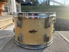 "1960s TRIXON 13"" rack tom drum"