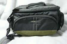 Denali Tech Los Angeles Camera Padded Bag with many Pockets and Strap