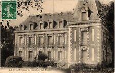 CPA  La Missery prés de Coulanges sur Yonne  (656916)