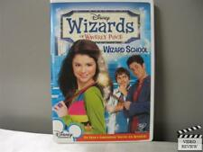 Wizards of Waverly Place: Wizard School (DVD, 2008)