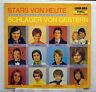Stars Von Heute - Schlager Von Gestern German Pop Music vinyl LP Luxor 41031