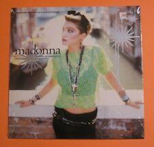 "MADONNA ""LIKE A VIRGIN"" ORIGINAL NEW SEALED 1984 12"" MAXI SINGLE VINYL RECORD"