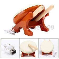 Drum Drumstick Controller For Nintendo Wii Remote Controller Taiko no