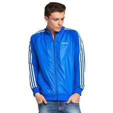 adidas Originals TrixTop Tracktop Size M Blue RRP £60 BNWT M30163