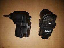 Land Rover Defender Td5 & Tdci Puma headlamp headlight adjuster motors PAIR
