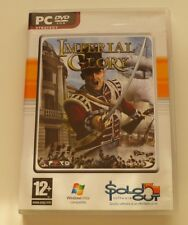 IMPERIAL Glory PC DVD ROM