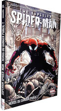 COMICS - INTEGRALE - MARVEL - SUPERIOR SPIDER-MAN T.01 : HEROS OU DANGER PUBLIC?