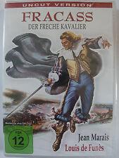 Fracass-l' impertinente Cavalier-Louis de Funes, Jean Marais-Théâtre Baron