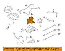 VW VOLKSWAGEN OEM 05-14 Jetta Vapor Canister-Detection Pump 1K0906201D